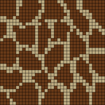 Alpha pattern #2662