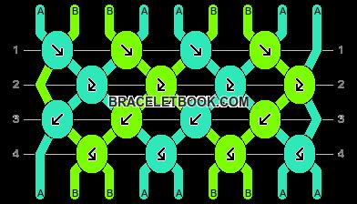 Normal pattern #2688 pattern