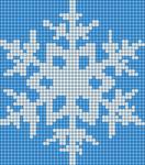 Alpha pattern #2699