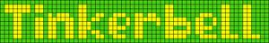 Alpha pattern #2703