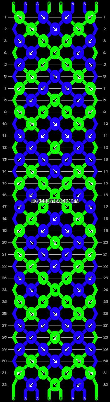 Normal pattern #2707 pattern