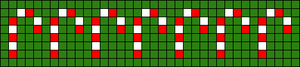 Alpha pattern #2716