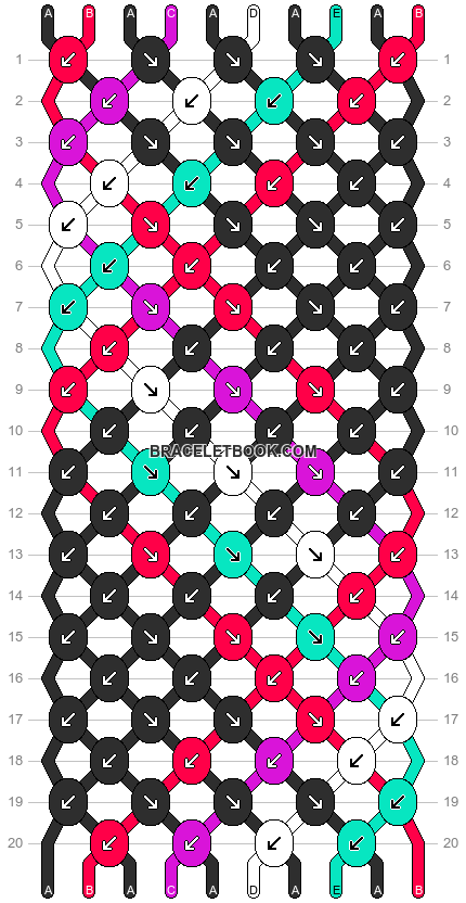 Normal pattern #2719 pattern