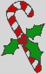 Alpha pattern #2724