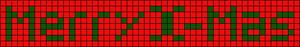 Alpha pattern #2741