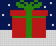 Alpha pattern #2749