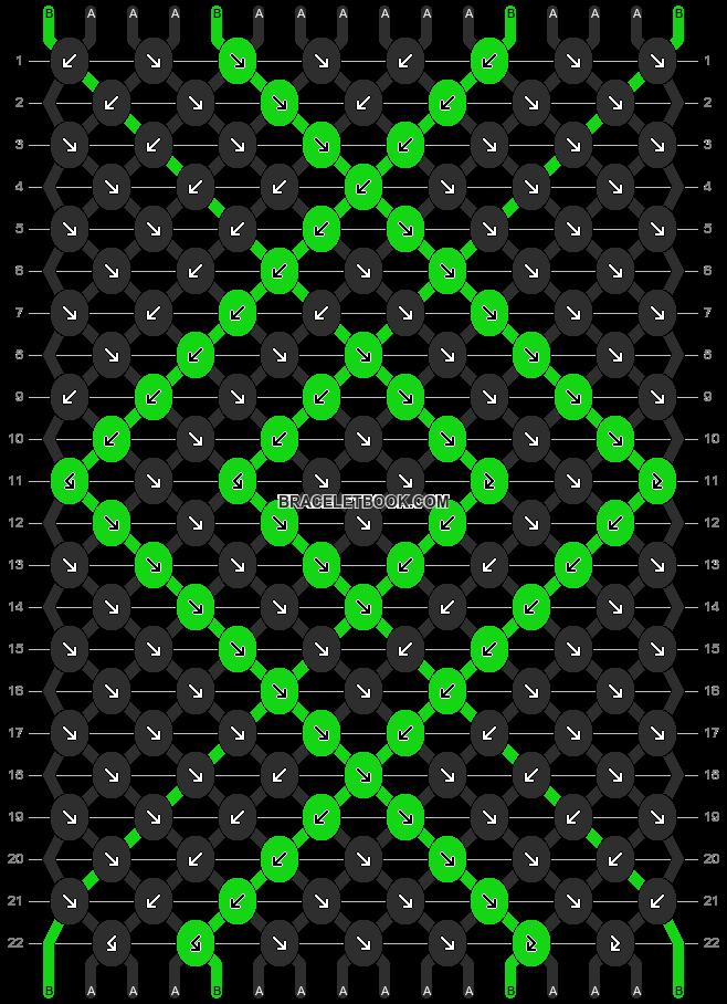 Normal pattern #2751 pattern