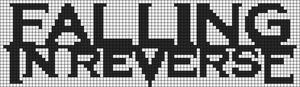 Alpha pattern #2755