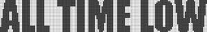 Alpha pattern #2766