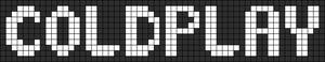 Alpha pattern #2767