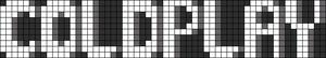 Alpha pattern #2769