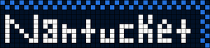 Alpha pattern #2780