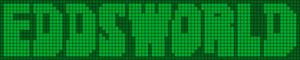 Alpha pattern #2781