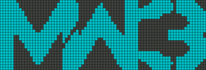 Alpha pattern #2787