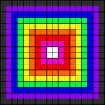 Alpha pattern #2804