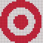 Alpha pattern #2811