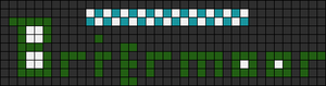 Alpha pattern #2820