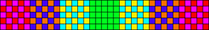 Alpha pattern #2846