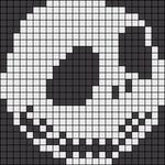 Alpha pattern #2851