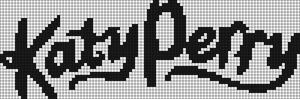 Alpha pattern #2878