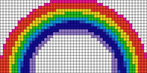 Alpha pattern #2880