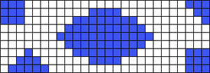 Alpha pattern #2881