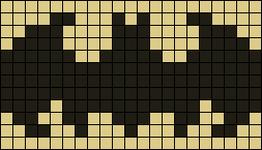 Alpha pattern #2884