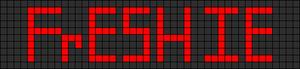 Alpha pattern #2892