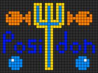 Alpha pattern #2904