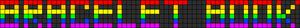 Alpha pattern #2914
