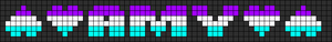 Alpha pattern #2924