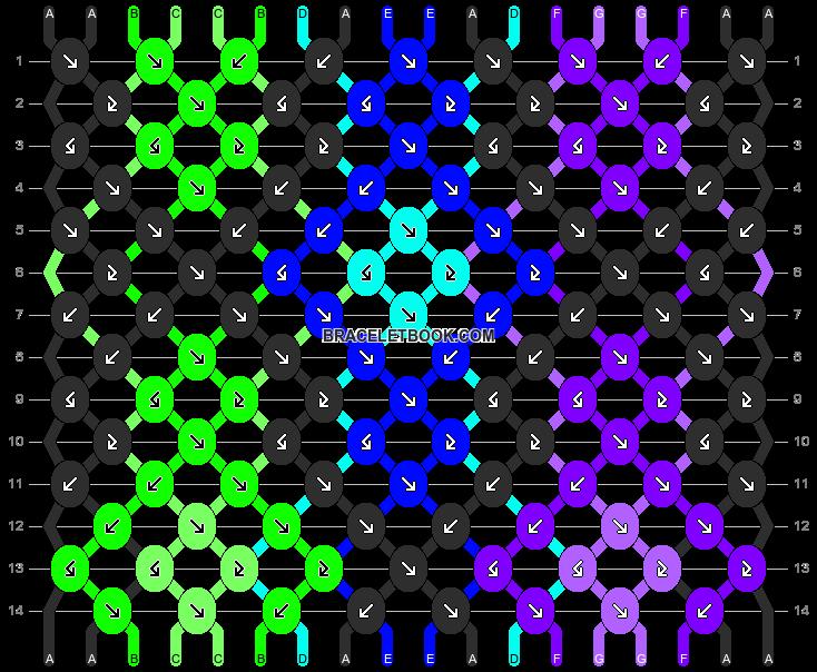 Normal pattern #2930 pattern