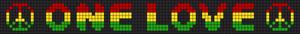 Alpha pattern #2937