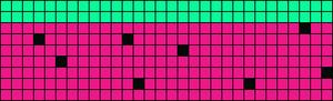 Alpha pattern #2940