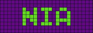 Alpha pattern #2941