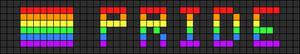 Alpha pattern #2946
