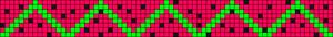 Alpha pattern #2953