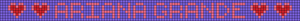 Alpha pattern #2971