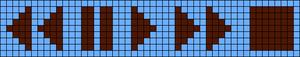 Alpha pattern #2979