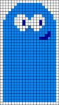 Alpha pattern #2990