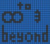 Alpha pattern #2995