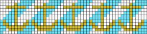 Alpha pattern #3003