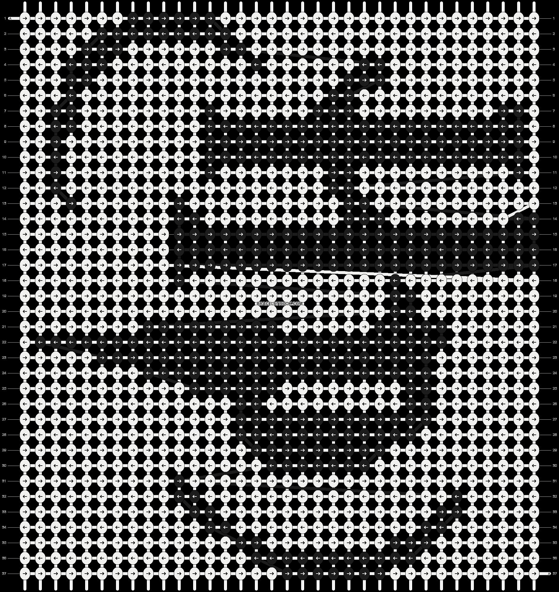 Alpha Pattern #3020 added by bollocks