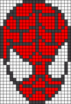 Alpha pattern #3036