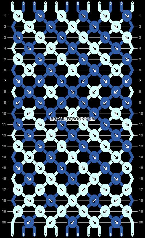 Normal pattern #3064 pattern