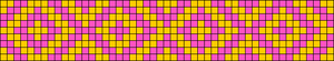 Alpha pattern #3070