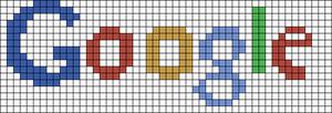 Alpha pattern #3093