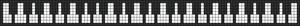 Alpha pattern #3098
