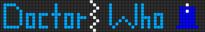 Alpha pattern #3100