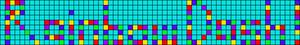 Alpha pattern #3107
